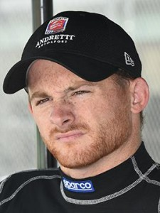 Shelby Blackstock will drive the Starstruck sponsored No. 51 for Andretti Autosport (Photo Courtesy of Andersen Promotions)