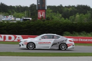 2015 Accord Pace Car #2