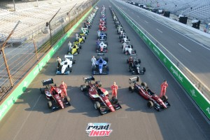 MRTI Full Field Photo Indy 2015