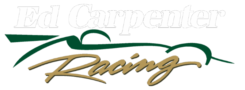 Ed Carpenter Racing logo